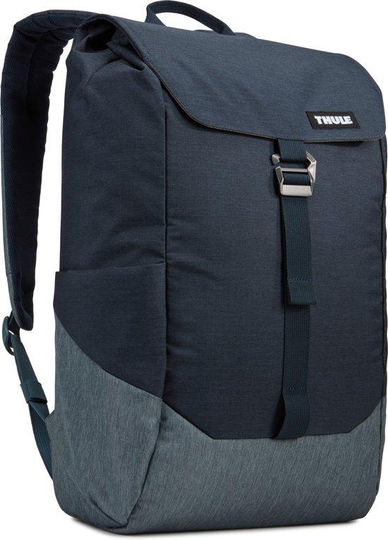 Thule Lithos Backpack -Laptop Rugzak - 16L / Blauw