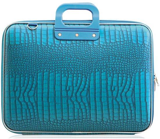 cc3de345621 bol.com   Bombata COCCO 17 inch Laptoptas – 17,3 inch / Turquoise