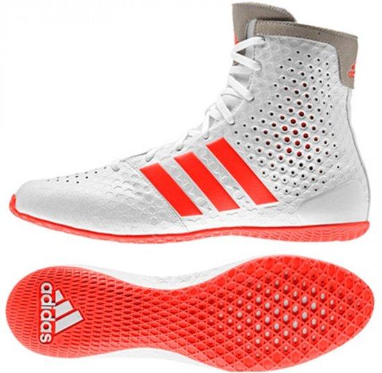 buy online 50b00 6d8f8 Adidas Boksschoenen K.O. Legend 16.1-46
