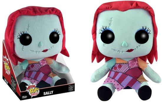 Nightmare - Sally kopen
