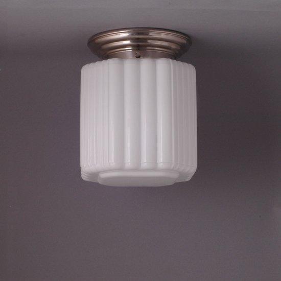 Art Deco lamp - plafonnière Thalia