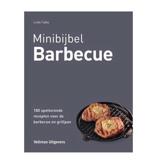 Minibijbel barbecue