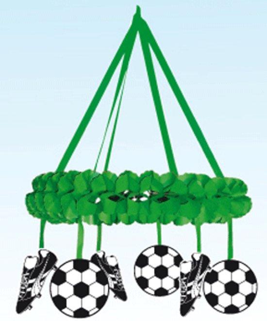 Decoratiekrans voetbalversiering