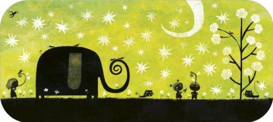 3 x Panorama Art Card Nicolas Gouny PA10