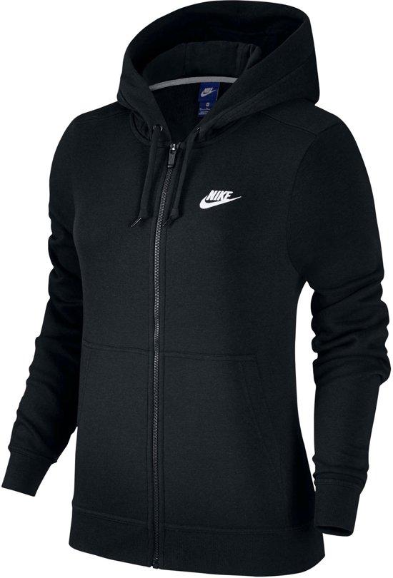 | Nike Sportswear Hoodie FZ FLC Sportvest