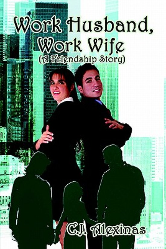what is a work husband