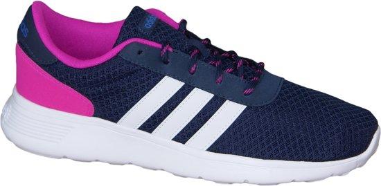 adidas schoenen dames donkerblauw