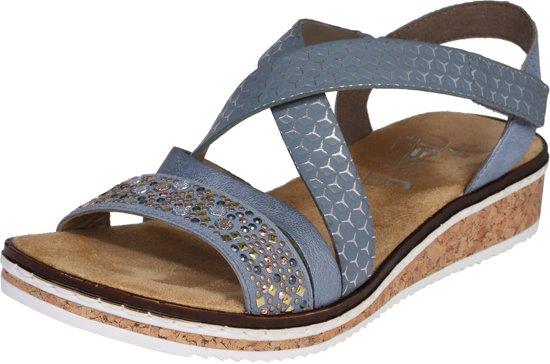 Rieker sandaal Dames Maat 36