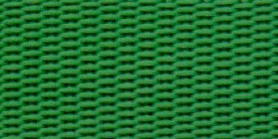 Tassenband 20mm Groen; 25mtr