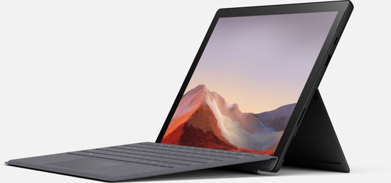 Microsoft Surface Pro 7 (2019) - Core i5 - 128GB - Platinum - 12.3 inch