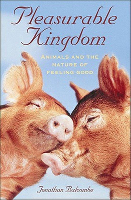 Pleasurable Kingdom