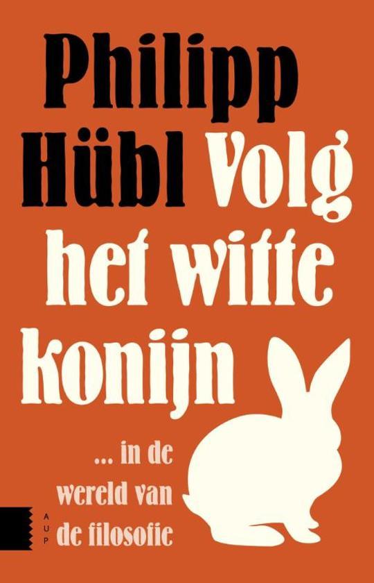 Volg het witte konijn