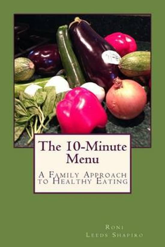 The 10-Minute Menu