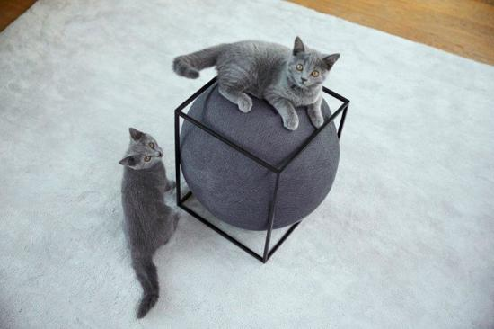 MeYou The Cube Kattenmand