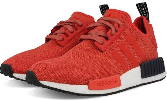Sneakers, dames, Adidas, maat 40, rood