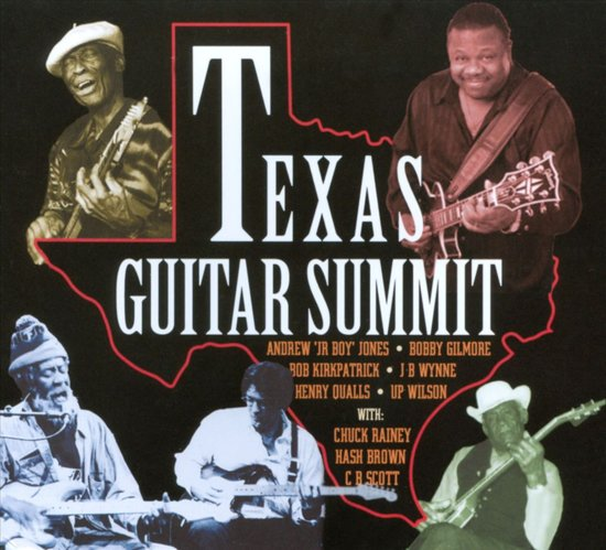 Texas Guitar Summit