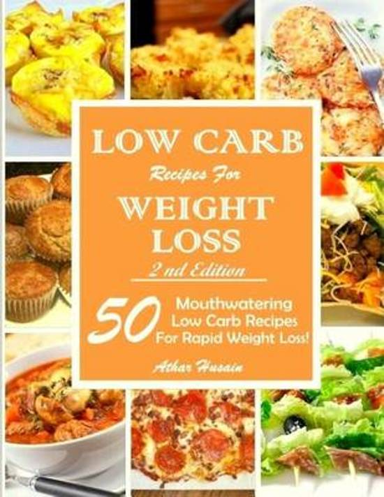 Low Carb Recipes for Weght Loss!