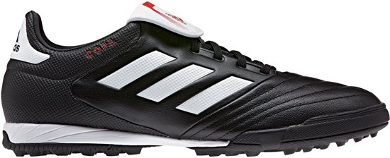 the latest 51a90 758ad adidas Copa 17.3 TF Voetbalschoenen - Maat 45 13 - Mannen - zwart