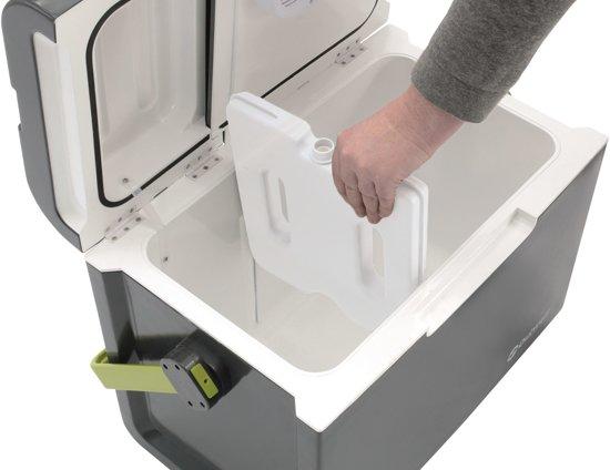 Outwell Ecocool Grey 24L - Elektrisch