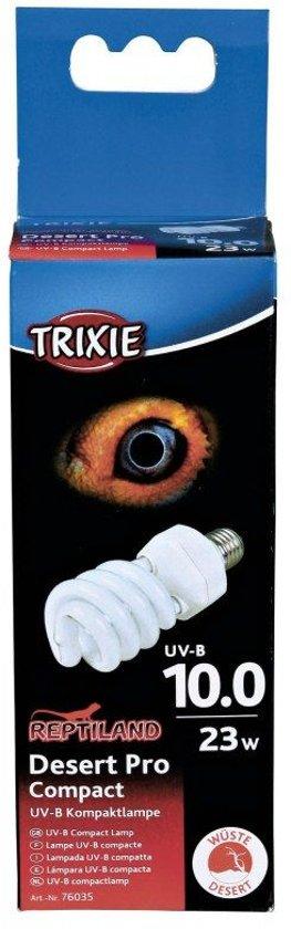 Trixie Desert Pro Compact 10.0 UV Lamp