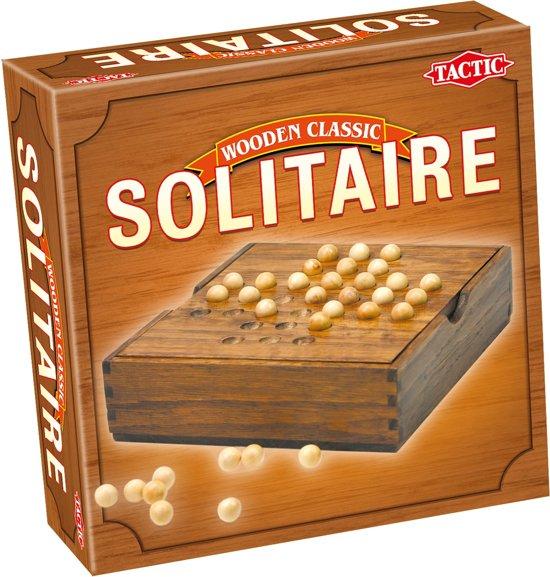 Solitaire Classic - Gezelschapsspel