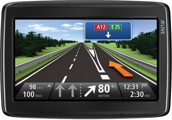 TomTom Go Live 825 M - Europa - 5 inch scherm