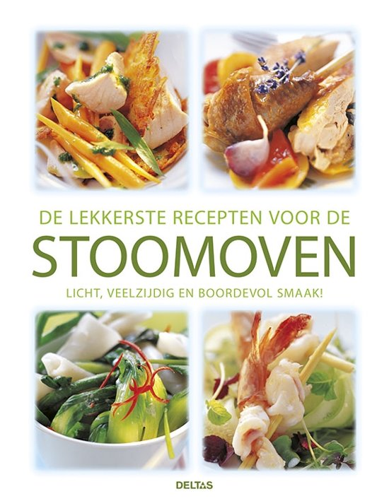 vlees in stoomoven