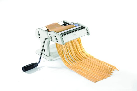 GEFU Pasta Perfetta Pastamachine - Wit