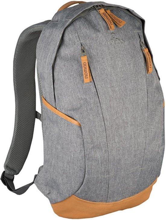 nu kopen in de uitverkoop nieuwe collectie Nomad Sense 16 Limited rugzak-16L-Grey