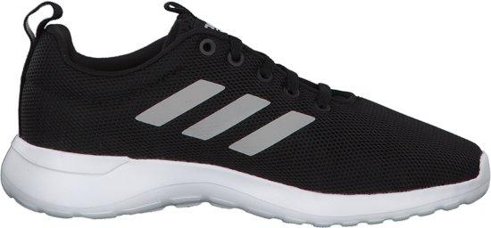 adidas Lite Racer Cln K Jongens Sneakers Core BlackGrey Two F17Ftwr White Maat 37.5