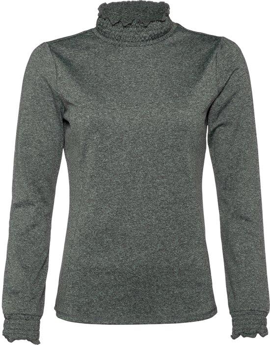 Protest ZOOM Sweater Dames - Swamped - Maat XXL/44