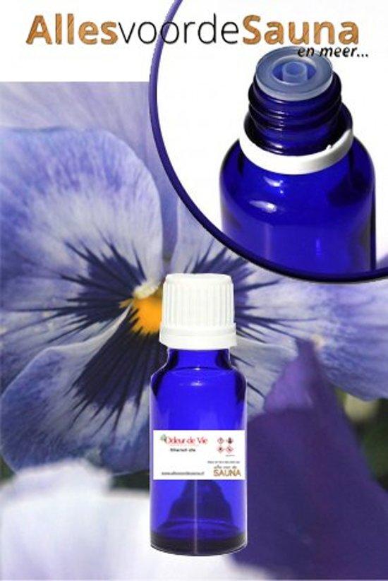 Viooltjes Parfum-olie 20ml