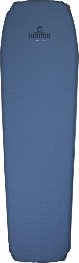 Nomad Lite 3.8 L Slaapmat - Titanium