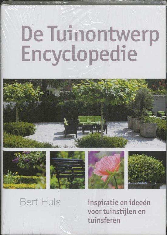Alle boeken van auteur bert huls 1 10 for Tuinontwerp boek