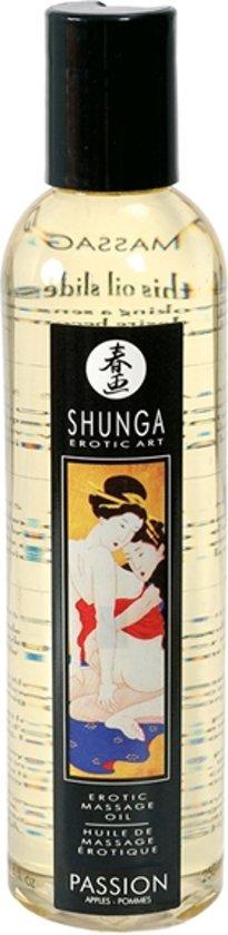 Shunga - Massage Olie Passie