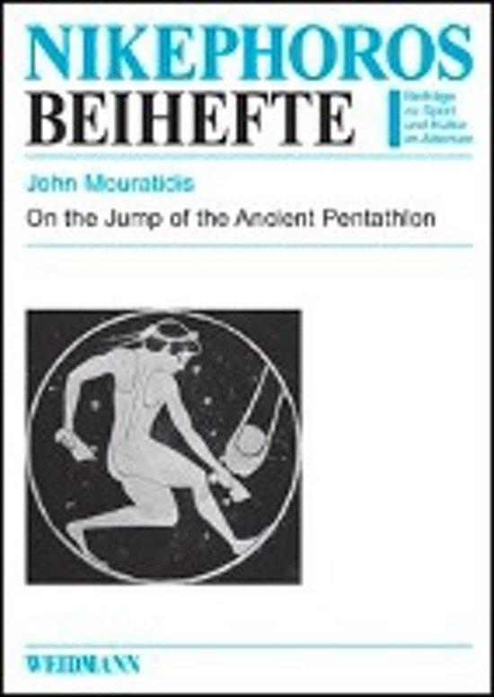 On the Jump of the Ancient Pentathlon