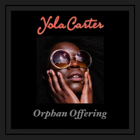CD cover van Orphan Offering -Ep- van Yola Carter