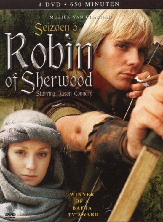 bol.com | Robin Of Sherwood - Seizoen 3 (Dvd), Peter ...