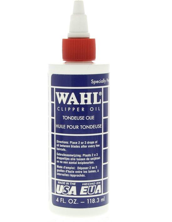 Wahl Tondeuse olie - Oil Tube - 118 ml