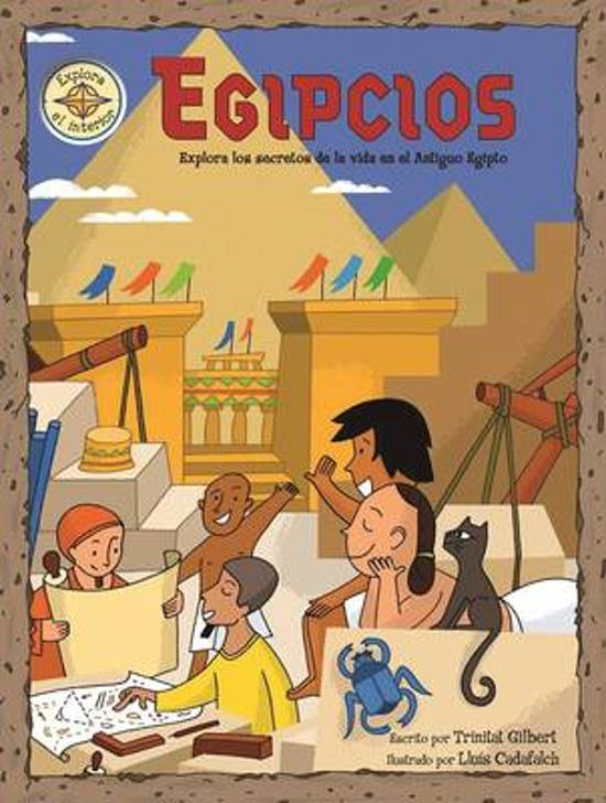 Egipcios / The Egyptians