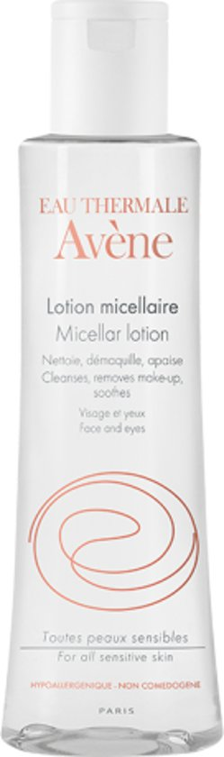 Avène - Micellar Lotion Cleanser Make Up Remover (100ml)