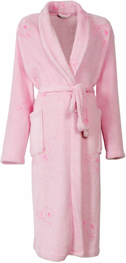 29787afa592 Top Honderd   Zoekterm: dames badjas fleece