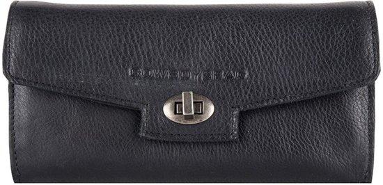 Cowboysbag Wiley Dames Portemonnee - Zwart
