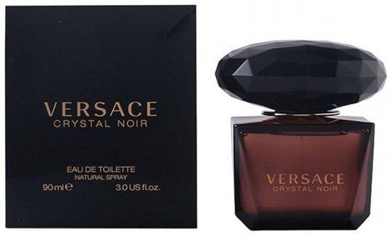 Versace Crystal Noir - 90 ml - Eau de toilette