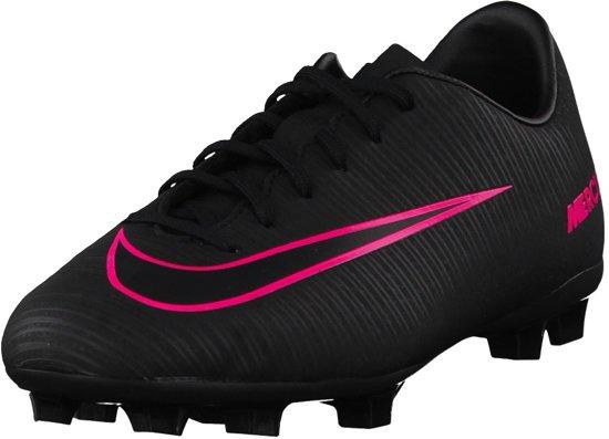 Nike - Victoire Mercurial Fg Vi Jr Football - Unisexe - Le Football - Noir - 33 1zIbVX