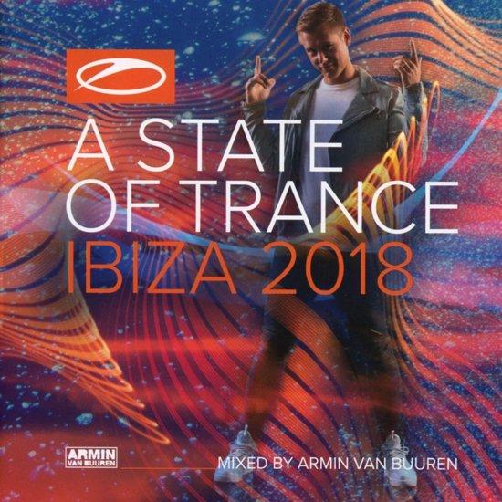 State of Trance Ibiza 2018