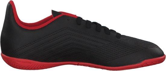 uk availability 1f042 1dc7b adidas Predator Tango 18.4 In J Voetbalschoenen Kinderen - Core Black
