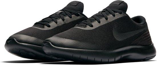 Nike Flex Experience 7 Hardloopschoenen - Maat 40 - Unisex - zwart