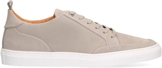 Van H1 28eo M 15 Leer SneakersGrijs 25398 Dalen 45 Maat Morgan Sneaker Mannen 7Y6vbgfy