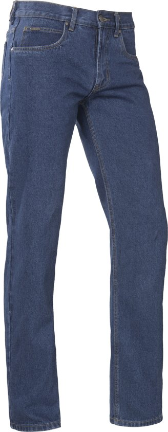 Werkjeans Brams Paris TOM Jeans Blue Stone DenimW30/L34
